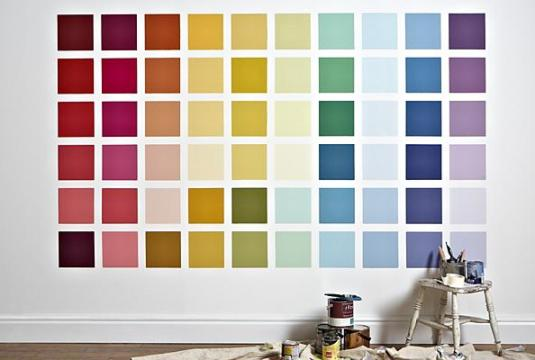Tongs Corporation Paint